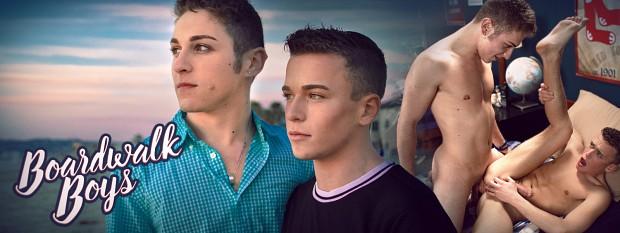 Boardwalk Boys