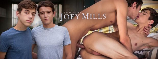 Introducing: Joey Mills
