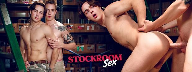 Stockroom Sex