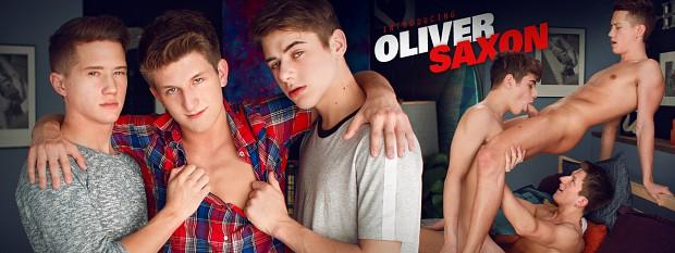Introducing Oliver Saxon