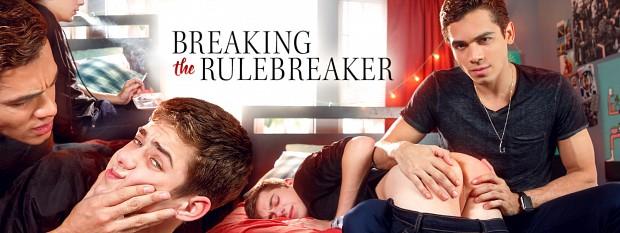 Breaking the Rulebreaker