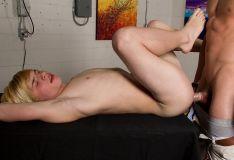 Helix Studios - Boys Behaving Badly at the Art Gallery #6