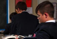 Helix Studios - Helix Academy: Back to School #1