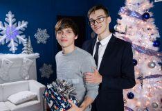 Helix Studios - Season of Giving #1
