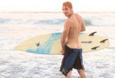 Helix Studios - Surfer Solo #6