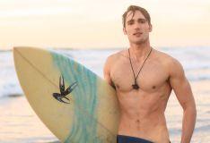 Helix Studios - Surfer Solo #7
