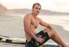 Helix Studios - Surfer Solo #8