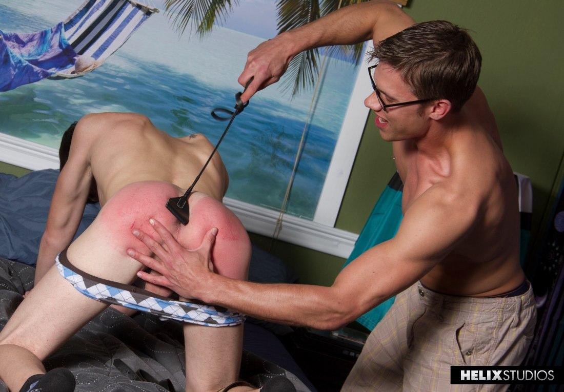 spankings porn